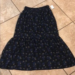 New Xhilaration Skirt